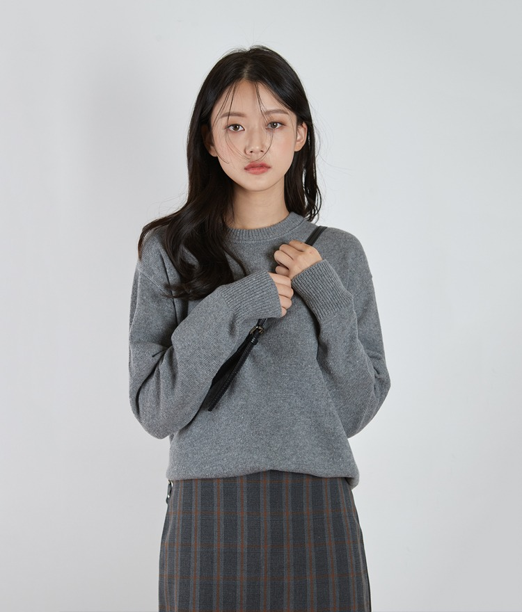 Wool Stich Knit
